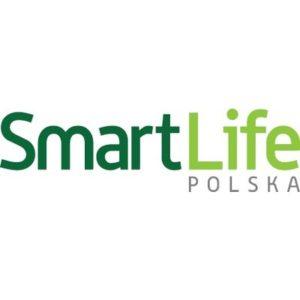 Logo Smart Life Polska